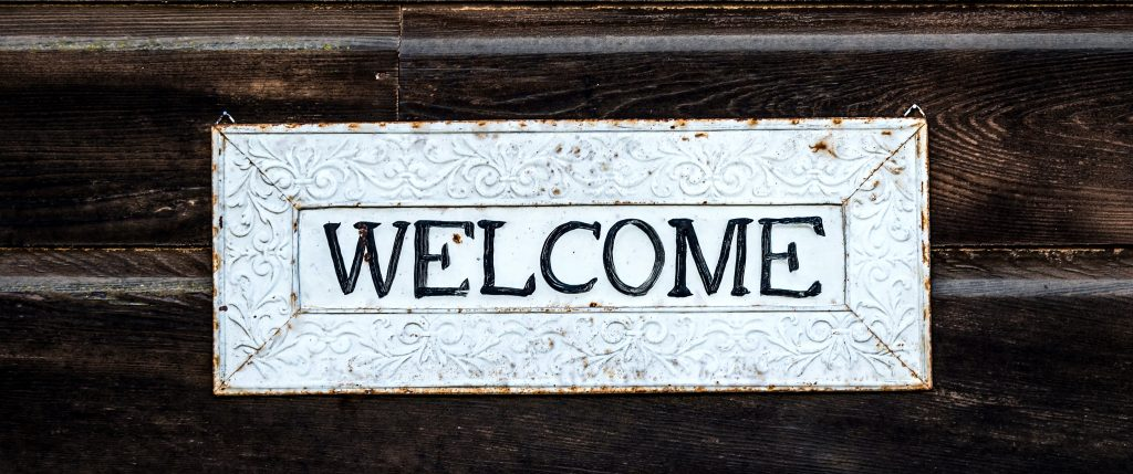 Welcome at Rolbos Guesthouse